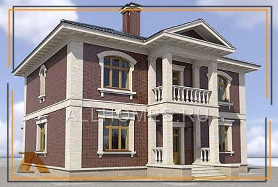 سبک معماری خانه