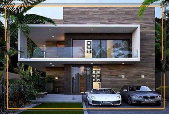 هزینه طراحی معماری